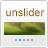"title='<div style=""text-align:center;""> Unslider </div>'"